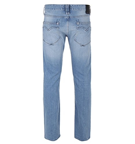 REPLAY Herren Jeans NEWBILL LASER Light Blue