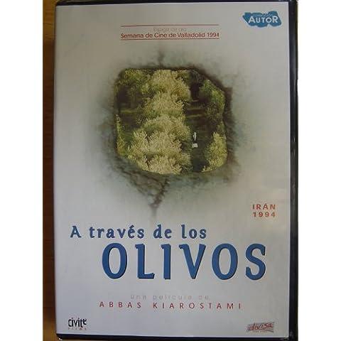 A TRAVES DE LOS OLIVOS - IRAN 1994