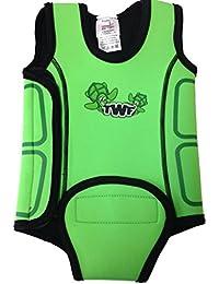 The Wetsuit Factory TWF bebé Traje de Wrap–4emocionantes diseños 0–6/6–12/12–18Meses