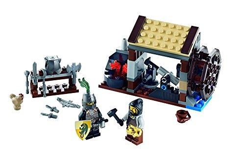 LEGO Kingdoms 6918 Blacksmith Attack
