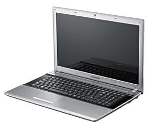 """Samsung RV720 E7P-C5240 Ordinateur portable 17,3"""" (44 cm) Intel Core i5 2410M 750 Go 4096 Mo Windows 7 Carte graphique Nvidia GT 520M"""
