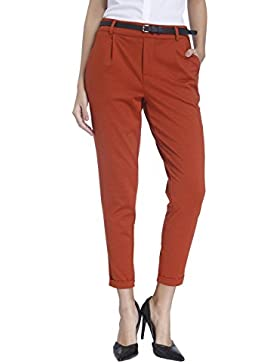 VERO MODA Damen Hose Vmkally Ankle Pants Jrs