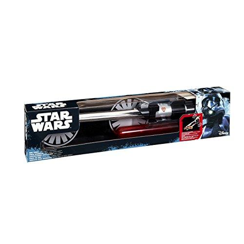 Funko SW05544 Star Wars Lightsaber BBQ Tongs, Alloy, Black, 57.4 x 4.8 x 5.5 cm 2