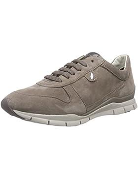 Geox D SUKIE A Damen Sneakers