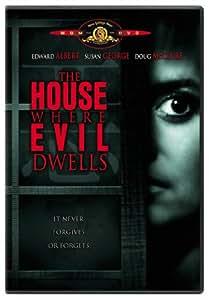 House Where Evil Dwells [Import USA Zone 1]