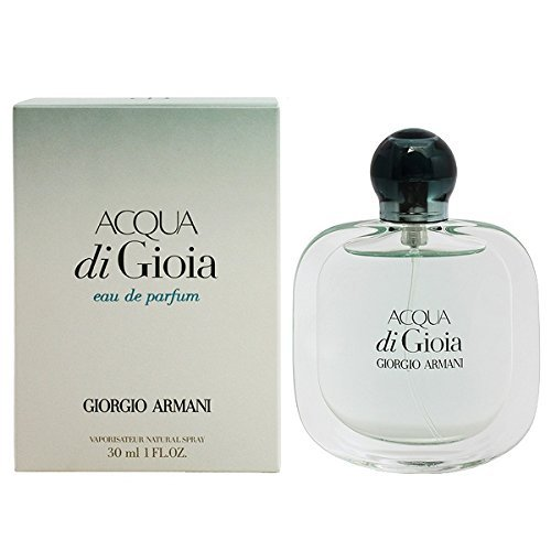 1574b7312a87 Acqua di gioia by giorgio armani the best Amazon price in SaveMoney.es