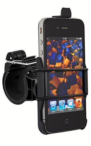 Mumbi  iPhone 4 / 4S Fahrradhalterung