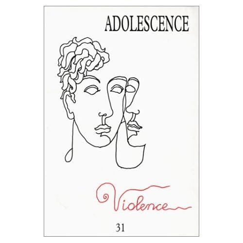 Violence. Revue Ado n°31