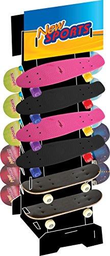 New Sports Skateboard Ständer