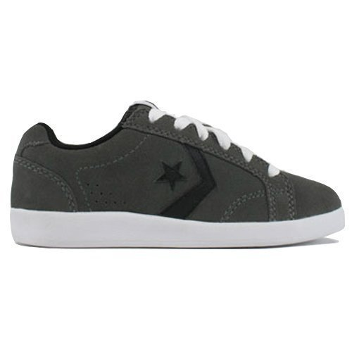 Converse kid's : ox allston 626793 couleur : anthracite/gris