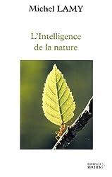 L'Intelligence de la nature