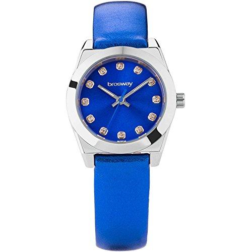 Reloj solo tiempo para mujer Brosway Deco Casual Cod. wdc03