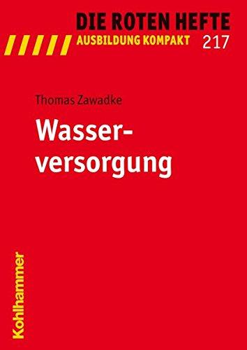 wasserversorgung-die-roten-hefte-ausbildung-kompakt