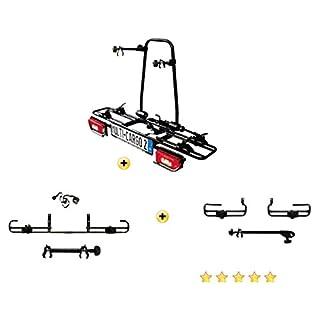 Multi-Cargo2 Family - Set kpl. für 4 Räder