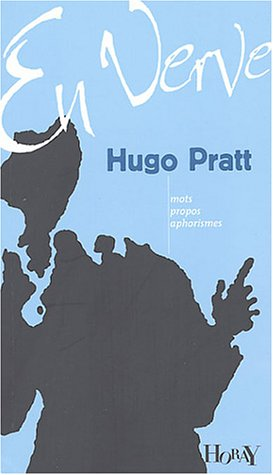 Hugo Pratt en verve