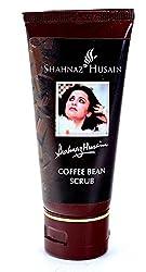 SHAHNAZ HUSAIN Coffee Bean Scrub Plus(Brown_50gms)