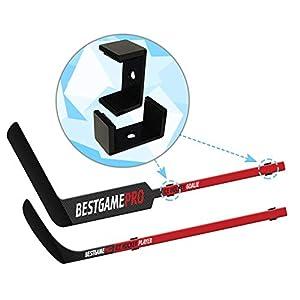 Noa Store Hockeyschläger Display Halter/Hänger ideal für Ane Zuhause oder Büro Wand