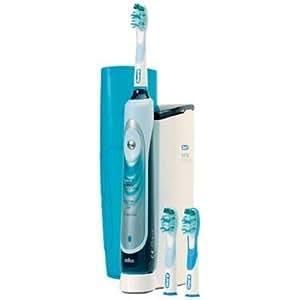 Oral-B - 64717719 - Brosse à dents électrique - rechargeable