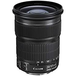 Canon Objectif EF 24-105mm F/3,5-5,6 IS STM