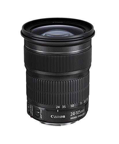 Canon EF 24-105mm F3.5-5.6 IS STM Objektiv, schwarz
