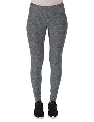 Bench Damen Leggings BADDAH E, Orion Blue Marl, M, BLNF0037E
