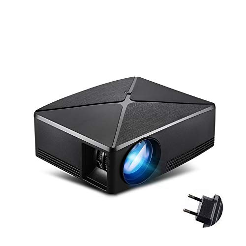 Yao BlackC80 Projector Home Entertainment HD Android Projector Micro Projector