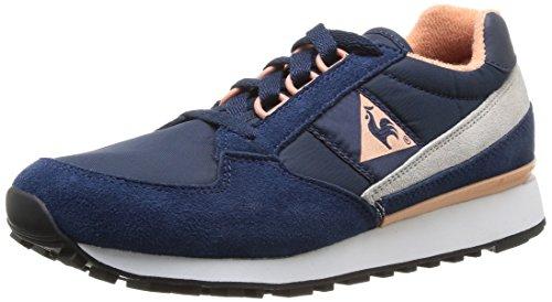 Le Coq Sportif - Eclat W, Sneaker Donna Blu (Bleu (Dress Blues))