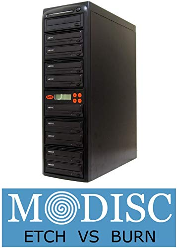 Systor 1 to 9 M-Disc 24X CD / DV...
