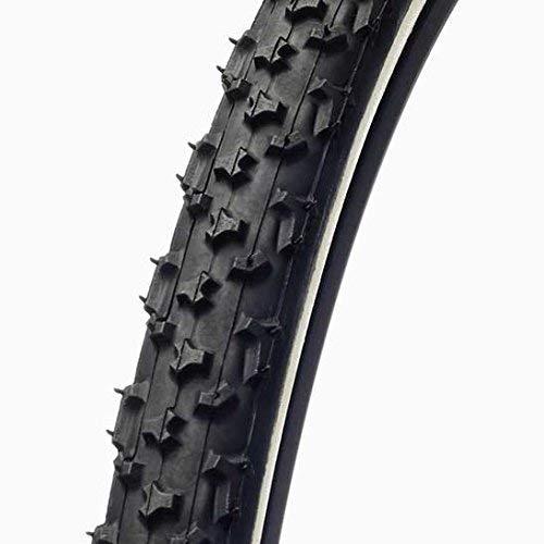 Challenge Boyau Limus Team Soft 30 vélo Mixte Adulte, Black