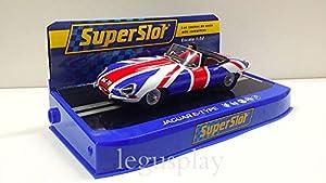 Super Slot Coches de Slot Hornby H3878