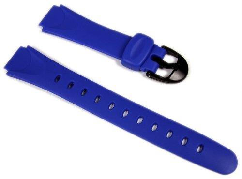 Original Casio Armband Resin für LW-200-2AVWCF Ersatzband CASIO LW-200