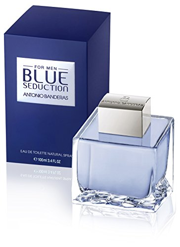 Antonio Banderas Morose Seduction for Men Eau De Toilette 100 ml (man)