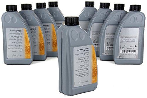 olio-fluido-di-trasmissione-automatica-original-della-mercedes-benz-mb23614-atf-134-9-litri