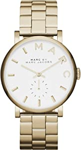 Reloj mujer MARC BY MARC JACOBS BAKER MBM3243 de Marc by Marc Jacobs