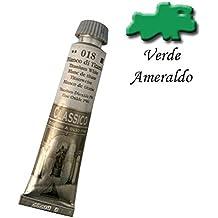 MAIMERI 356 Verde smeraldo (P. Veronese) - Tubo 20 ml