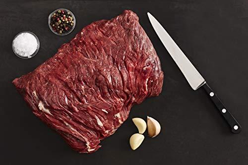 Flap Steak Irisches Angus Großes Bavette Entraña Rind Weiderind Irish Beef €19,15Kg
