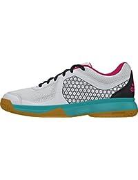 Adidas Counterblast 3 K, Zapatillas de Balonmano Unisex niños