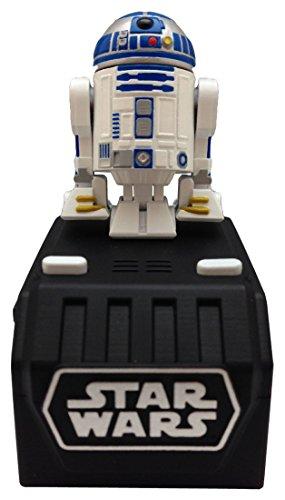 Unbekannt Takara Tomy - Figurine Star Wars - R2D2 Space Opéra 9cm - 4904790525889