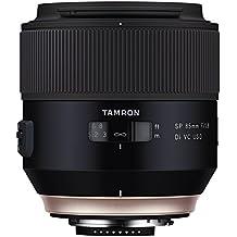 Tamron SP 85mm F/1,8 Di VC USD Objektiv für Canon