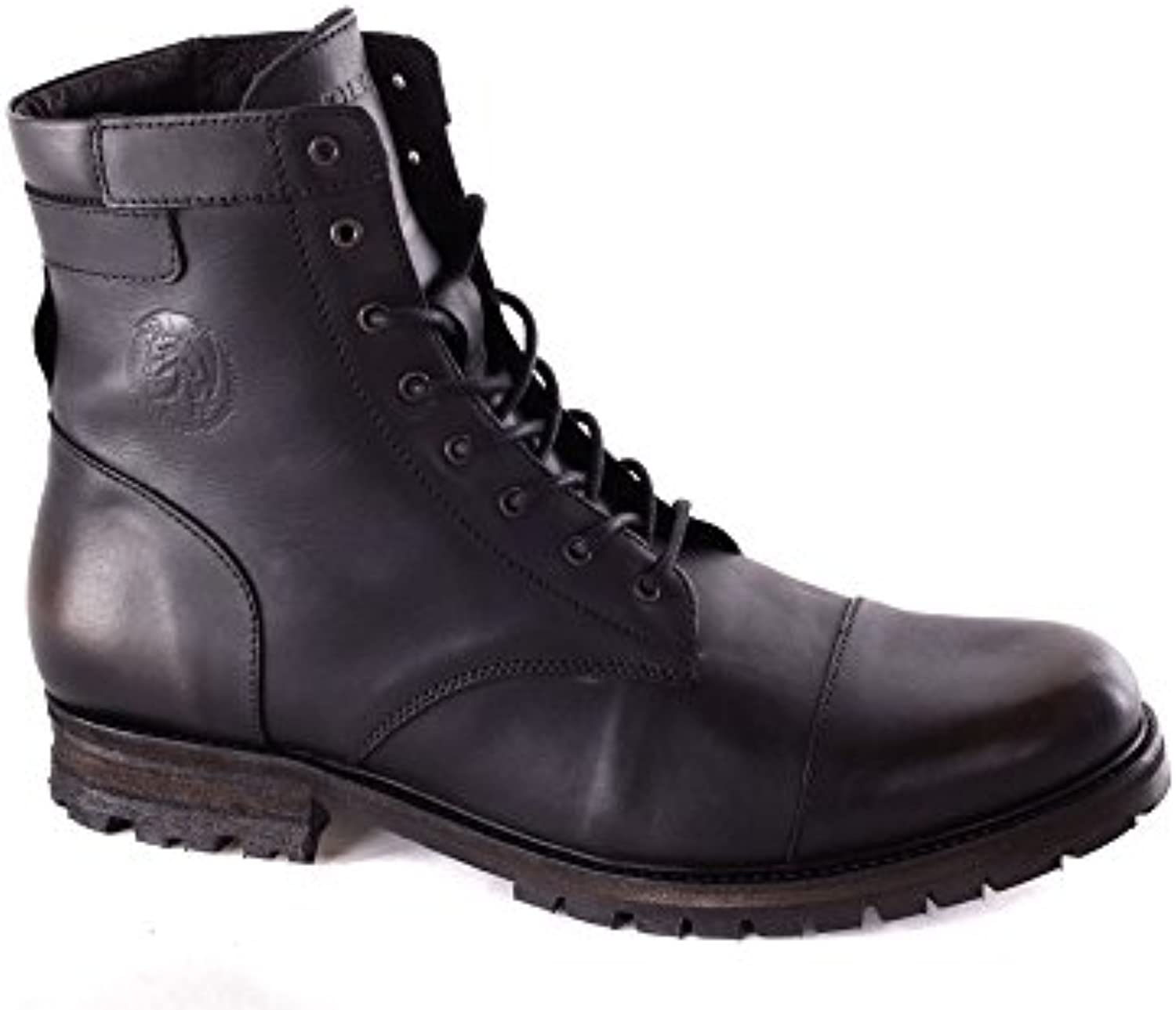Diesel Botines para hombre BUTCH & CASSIDY NEW CASSIDY