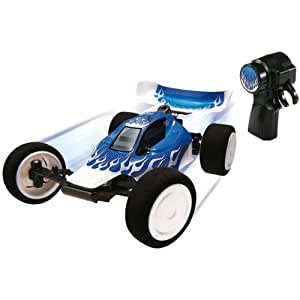 Tomy Speed Stunt Remote Control GX Buggy - Blue