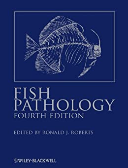 Fish Pathology par [Roberts, Ronald J.]