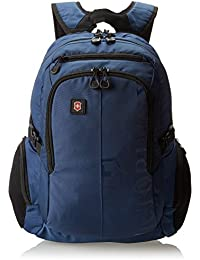 Victorinox 30 Ltrs Blue and Black Casual Backpack (31305209)