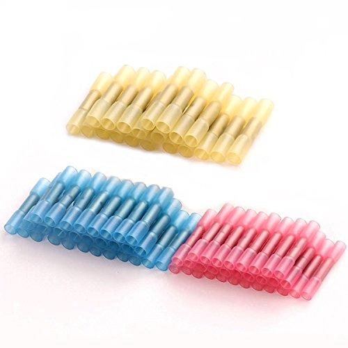 soloop-100-pezzi-connettori-termoretraibili-saldanti-wire-terminals-solder-seal-wire-connector-40-ro