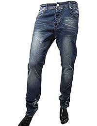 Jean's Homme Rivaldi Bleu Regular