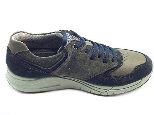 GI , Chaussures de sport d'extérieur pour homme Bleu bleu nuit 39 EU bleu nuit