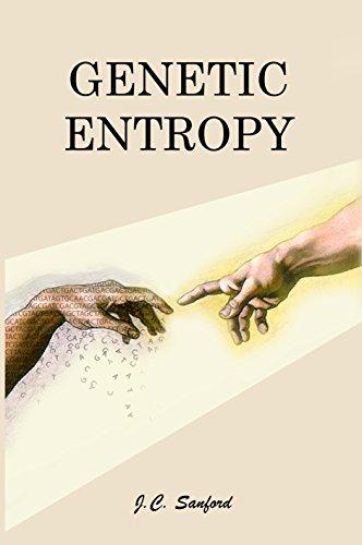 Genetic Entropy (English Edition)