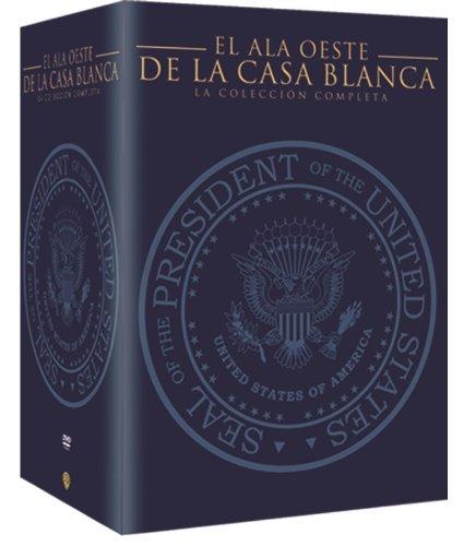 El Ala Oeste De La Casa Blanca - Temporadas 1-7 [DVD]