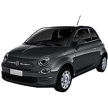 Fiat 500 Pop 1.2 bz 69cv, Grigia  - Noleggio a lungo termine Be-Free Plus - Welcome Kit