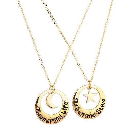 lux-accessories-set-di-collane-motivo-amici-con-scritta-in-inglese-moon-of-my-life-e-sun-and-stars